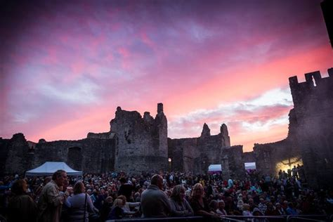 The very best Welsh festivals you really shouldn't miss in