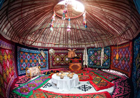 Glamping Tents: Top 4 Types of Glamping Habitats