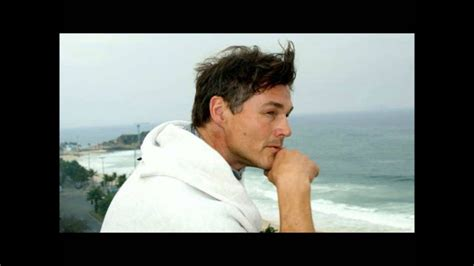 Morten Harket - Oh What A Night (2014) - YouTube