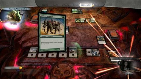 Magic The Gathering – Duels of the Planeswalkers Download
