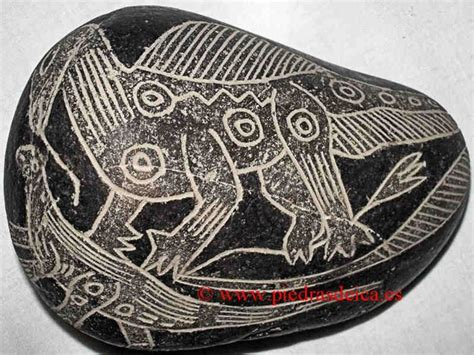 Images of Ica Stones