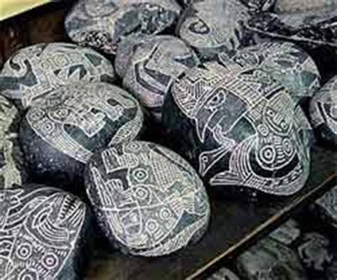 192 best images about Do the Ica Stones prove that mankind