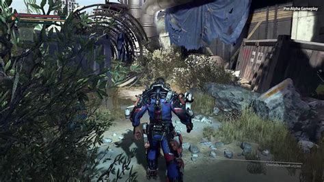 The Surge - PS4 - Torrent Spiele