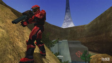 Here's What Halo: Combat Evolved Looks Like On Xbox One