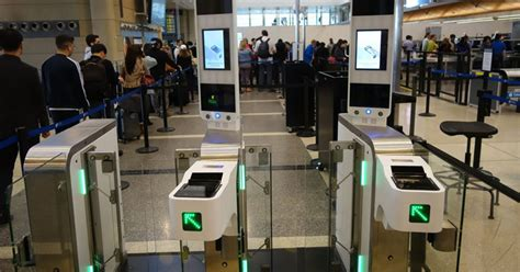 LAX trials facial recognition and advanced imaging