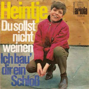 German Top 20 - Top 300 of the Years 1965-1969 by Ramstedt