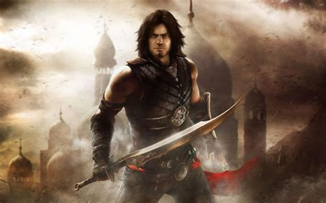 Prince of Persia The Forgotten Sands - XBOX 360 - Games