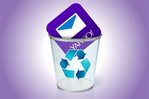 How to delete your Yahoo email account permanently
