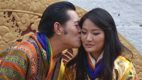 Royal baby fever in Bhutan as new crown prince is born