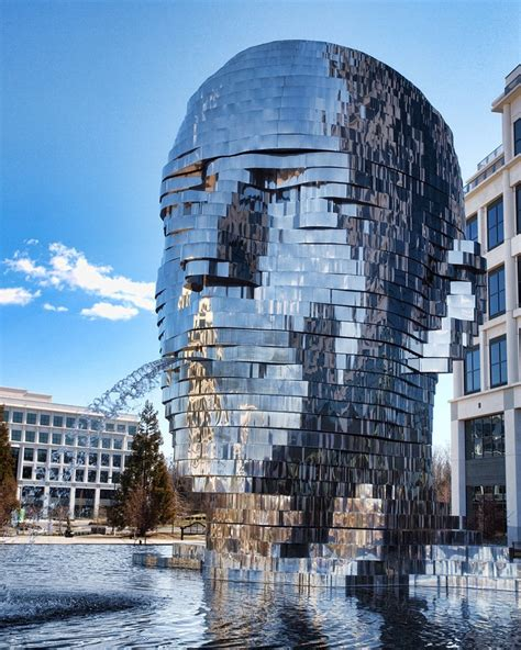10+ Of The Most Amazing Sculptures In The World - bemethis