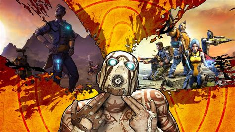 7 Things You Didnt Know About Borderlands | Arcade Cloud