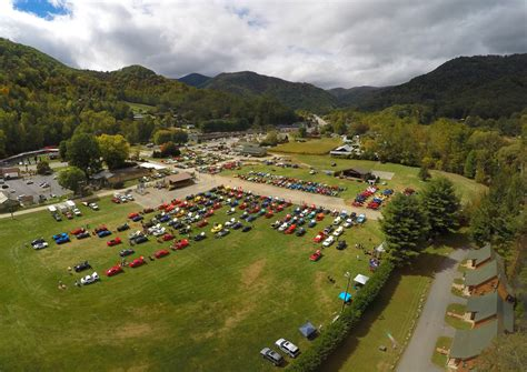 Maggie Valley Festival Grounds | Visit NC Smokies