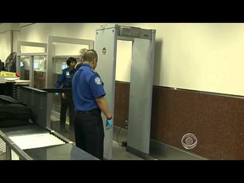Eligible for United Airlines' TSA Pre-Check? Check your