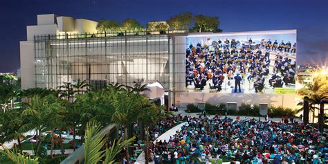 New World Symphony Wallcast Concerts and Events | Miami