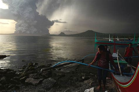 Taal to affect tilapia supply, damage to agriculture rises