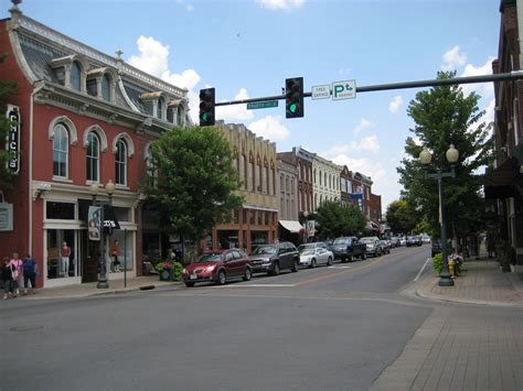 7 Small Towns Near Nashville Where You'll Want To Settle