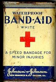 75 Years of Band-Aid
