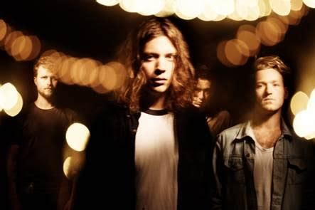 Vant Reveal Official Video for 'The Answer' • WithGuitars