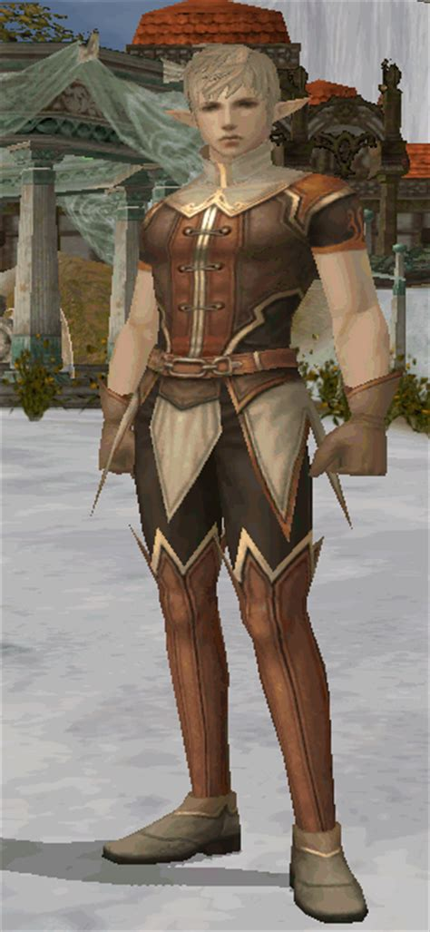 Mod The Sims - Colorful MALE elf or medieval clothes