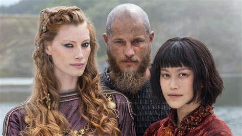 Take a tour of the insanely epic hair of Vikings | Guide