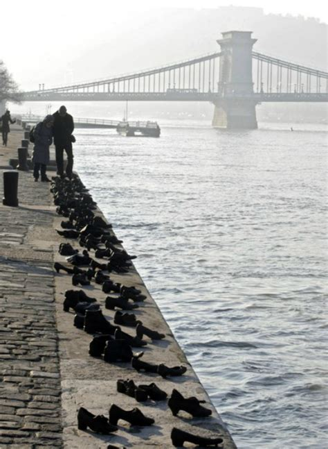 On Transmigration: Hungary Holocaust Memorial Day
