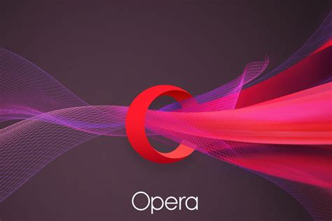 Opera's testing a browser that kills ads, accelerating