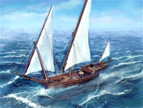 Ships - A Wiki of Ice and Fire