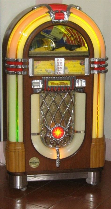 12 amazing facts about jukeboxes | BT