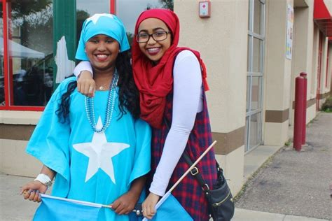 2015 Somali Independence Day Festival in Photos | Twin