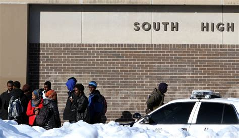 After South High brawl, a look at Somali-African American