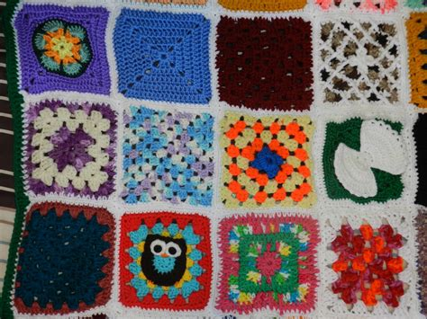 Hooking Housewives: Memory Blanket Project for Newtown