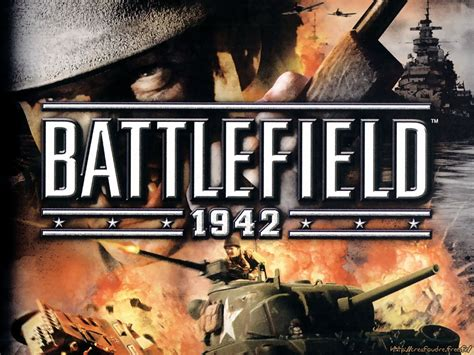 Battlefield 1942 Free Download - PC - Full Version Game