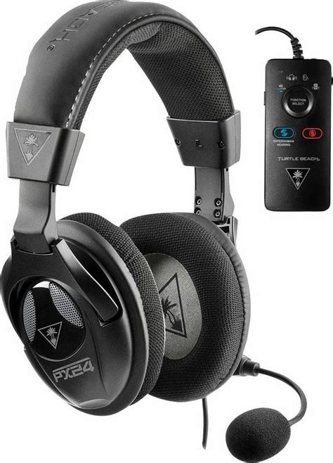 Turtle Beach »Ear Force PX24 (PS4/PC/XBO/Mobile)« Gaming