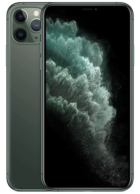 Apple iPhone 11 Pro Max from Sprint   Network Built for