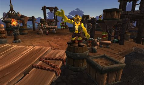 Outpost Building Assembly Notes - Item - World of Warcraft