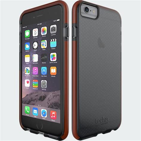 Tech21's iPhone 6 and iPhone 6 Plus cases offer superior