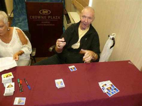 """A Recent Photo of Bobby """"The Brain"""" Heenan"""