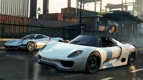 Need for Speed Most Wanted Free Download - Full Version!