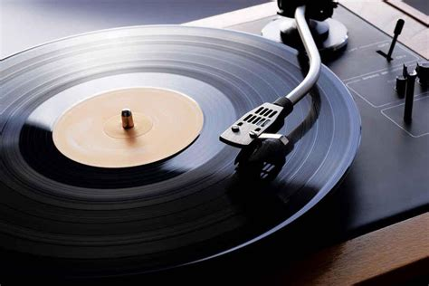 High definition vinyl is a real thing and could be in