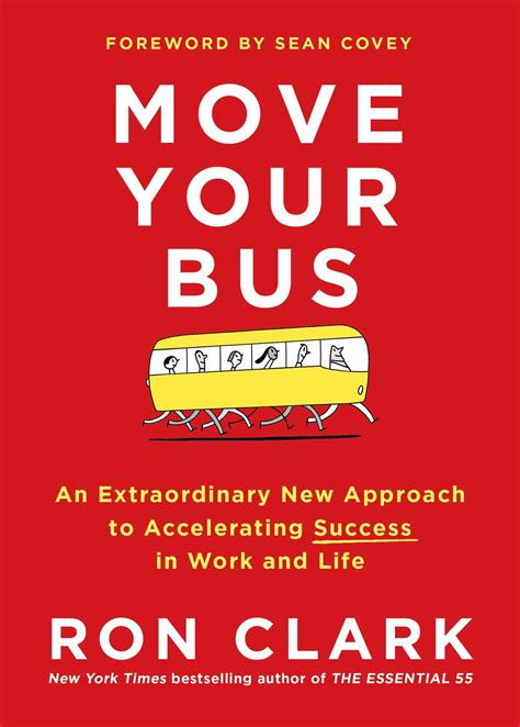 Move Your Bus | Book by Ron Clark | Official Publisher