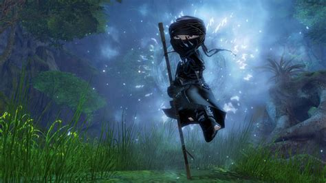 Guild Wars 2 Introduces Daredevil, the Thief