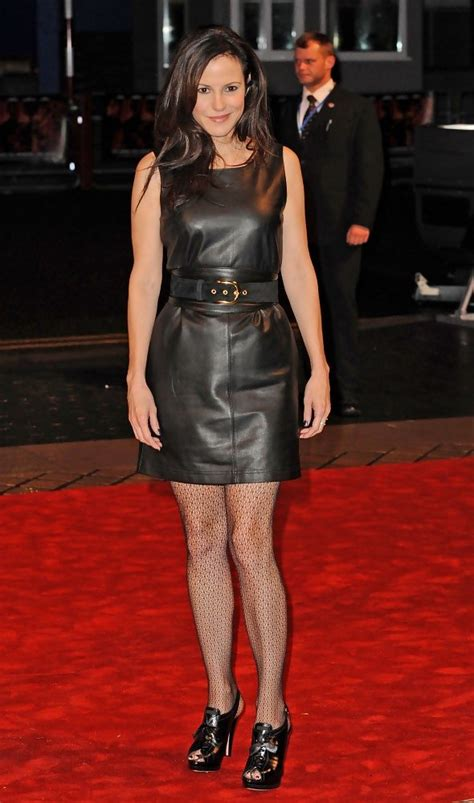 Mary-Louise Parker - Mary-Louise Parker Photos