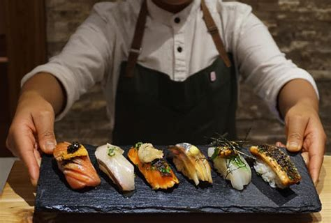 Best Omakase Sushi in NYC, Ranked by Price - Thrillist