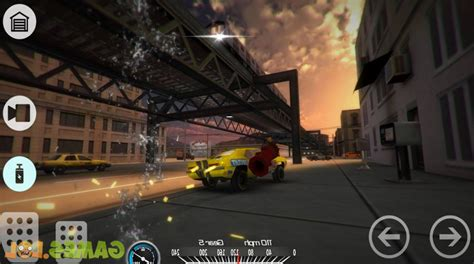 Demolition Derby 2 | Ultimate Action Racing Game for PC