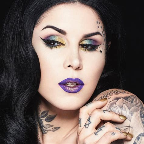 These Discontinued Kat Von D Products Are Coming Back and