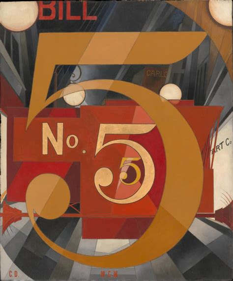 Too Cool For School: Hopper, Hartley, Demuth at The