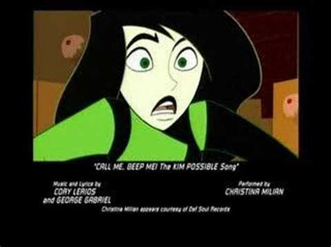 Kim Possible end 414 Odds Man In - YouTube