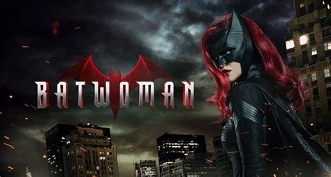 Batwoman on CW: cancelled or season 2? (release date