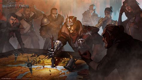 See new screenshots from (Dragon Age: Inquisition) news