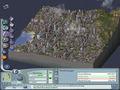 SimCity 4 Free Download - Full Version Deluxe Edition Crack!